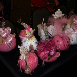 Pink Pumpkins Event